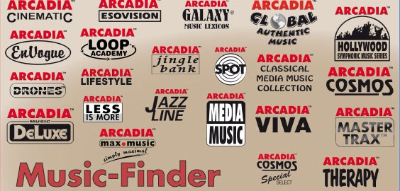 Arcadia Müzik