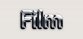 Chrome-Text-Effect-Film